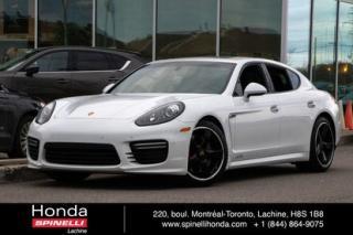 Used 2015 Porsche Panamera for sale in Lachine, QC