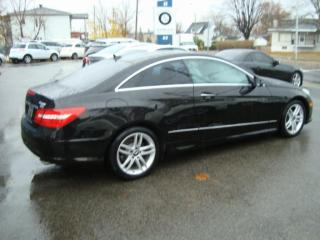 Used 2013 Mercedes-Benz E-Class E350 Awd Amg Package for sale in Ste-Thérèse, QC