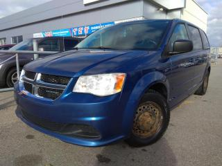 Used 2011 Dodge Grand Caravan Stow&go for sale in Blainville, QC