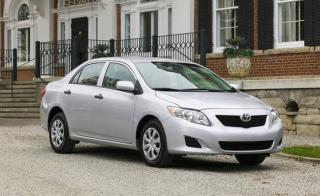 Used 2010 Toyota Corolla NO-ACCIDENTS, ONE-OWNER, POWER WINDOWS, POWER LOCK for sale in Mississauga, ON