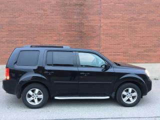 Used 2010 Honda Pilot EX-L for sale in Toronto, ON
