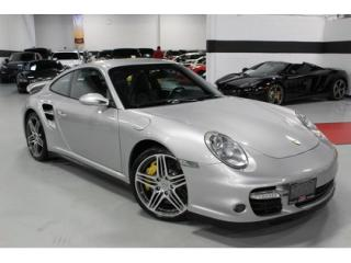 Used 2007 Porsche 911 TURBO   CERAMIC BRAKES   IMMACULATE for sale in Vaughan, ON