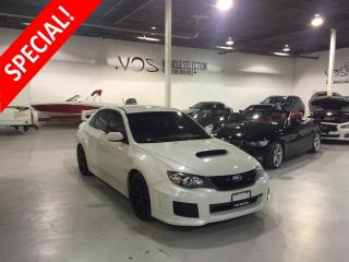 Used 2011 Subaru Impreza WRX STi Sport-tech - Financing Available** for sale in Concord, ON