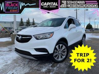 Used 2018 Buick Encore Preferred FWD for sale in Edmonton, AB