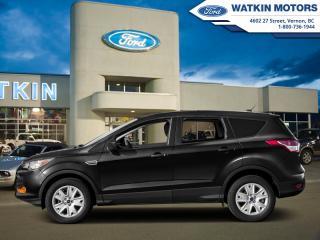 Used 2015 Ford Escape SE SPORT 4X4 2.0 ECOBOOST for sale in Vernon, BC
