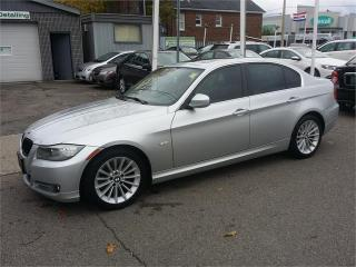 Used 2011 BMW 335d DIESEL/LIKE NEW CONDITION/VERY RARE for sale in Hamilton, ON