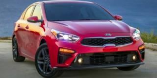 New 2019 Kia Forte Sedan EX for sale in Pickering, ON