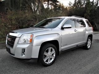 Used 2012 GMC Terrain SLE for sale in Richmond Hill, ON