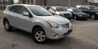 Used 2013 Nissan Rogue Special Editon for sale in Mississauga, ON