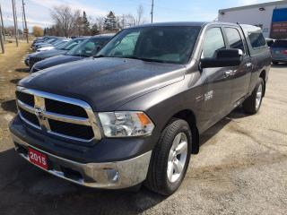 Used 2015 RAM 1500 SLT for sale in Alliston, ON