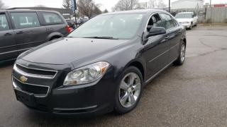 Used 2011 Chevrolet Malibu LT PLATINUM EDITION for sale in Sarnia, ON