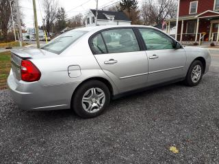 Used 2006 Chevrolet Malibu LS for sale in Kars, ON