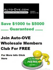 Used 2012 Lincoln MKZ Join Auto-ove Members Club for FREE and Buy at Dealers Cost for sale in Kitchener, ON