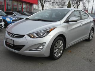 Used 2015 Hyundai Elantra Sport Appearance for sale in London, ON