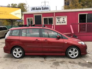 Used 2009 Mazda MAZDA5 Limited for sale in Toronto, ON