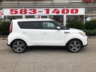 Used 2015 Kia Soul SX for sale in Port Dover, ON