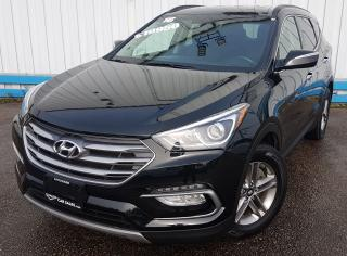 Used 2018 Hyundai Santa Fe Sport AWD *HEATED SEATS* for sale in Kitchener, ON