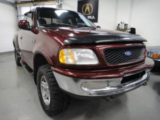 Used 1997 Ford F-150 XLT,OFF ROAD,SIDE STEP for sale in North York, ON