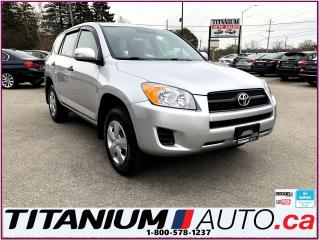 Used 2012 Toyota RAV4 LE-BlueTooth-Traction & Cruise Control-New Tires- for sale in London, ON