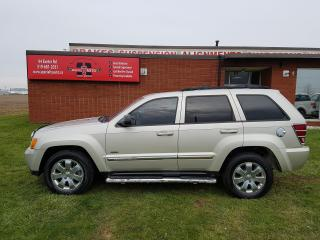 Used 2010 Jeep Grand Cherokee North for sale in London, ON