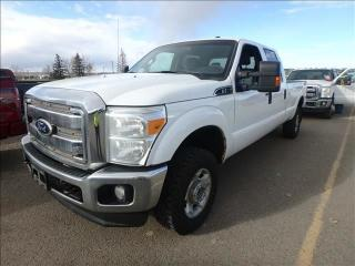 Used 2011 Ford F-350 XLT for sale in North York, ON