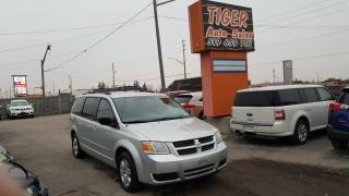 Used 2008 Dodge Grand Caravan SE**STOW N GO**RUNS AND DRIVES GREAT**AS IS for sale in London, ON