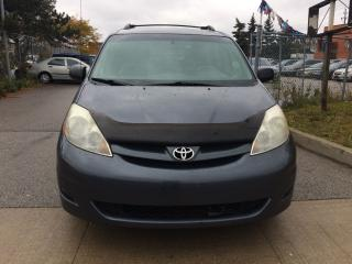 Used 2008 Toyota Sienna SAFETY+3YEARS WARRANTY INCLUDED,$5900 for sale in Toronto, ON