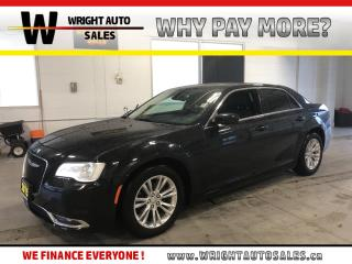 Used 2015 Chrysler 300 Touring|MOON ROOF|NAVIGATION|LEATHER|51,785 KMS for sale in Cambridge, ON