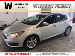 Used 2015 Ford Focus SE|BACKUP CAMERA|BLUETOOTH|86,507 KM for sale in Cambridge, ON