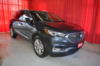 Used 2019 Buick Enclave Avenir | AWD | Nav | Sunroof for sale in Listowel, ON