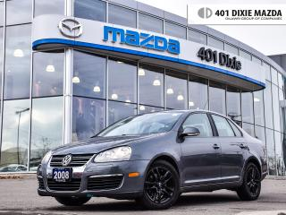 Used 2008 Volkswagen Jetta 2.5L Trendline, VERY CLEAN CAR, FINANCE AVAILABLE for sale in Mississauga, ON