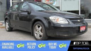 Used 2009 Chevrolet Cobalt LT ** COMING SOON ** for sale in Bowmanville, ON