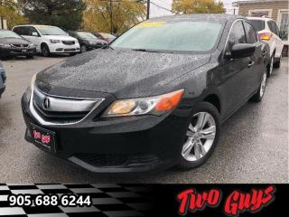 Used 2013 Acura ILX for sale in St Catharines, ON