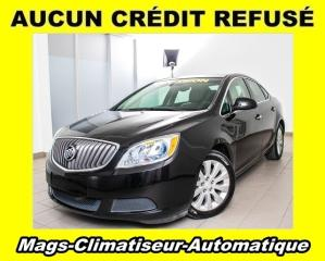 Used 2012 Buick Verano Touring A/c Gr for sale in St-Jérôme, QC