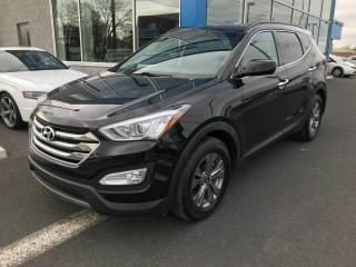 Used 2016 Hyundai Santa Fe Sport SPORT for sale in Longueuil, QC