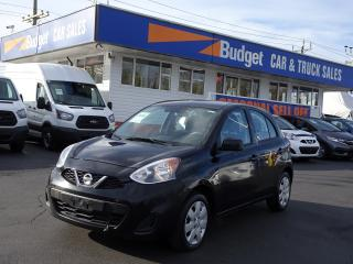 Used 2016 Nissan Micra Fuel Efficient, Versatile, Reliable, Low Kms for sale in Vancouver, BC