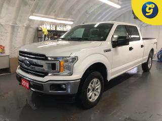 Used 2018 Ford F-150 XLT * 4WD * SuperCrew * V8 5.0 L * Reverse camera * Trailer back up assist * Traction control * Phone connect * Voice recognition * 6.5-ft. Bed * Powe for sale in Cambridge, ON