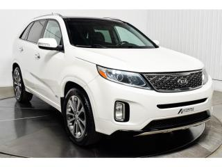 Used 2015 Kia Sorento Sx Awd V6 Cuir Toit for sale in St-Hubert, QC