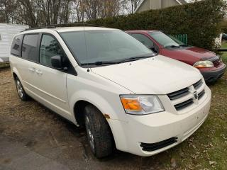 Used 2009 Dodge Grand Caravan Familiale 4 portes SE for sale in Sorel-Tracy, QC