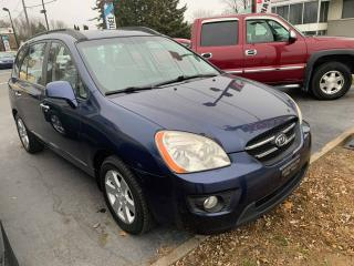 Used 2008 Kia Rondo Familiale 4 portes, 4 cyl. en ligne, LX for sale in Sorel-Tracy, QC