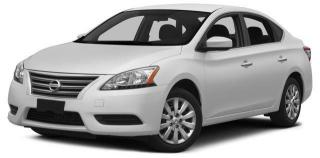 Used 2015 Nissan Sentra for sale in Ottawa, ON