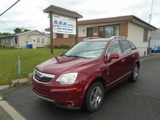 Used 2008 Saturn Vue XR for sale in Ancienne Lorette, QC