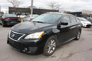 Used 2013 Nissan Sentra SV|SUNROOF|PUSH START| for sale in Toronto, ON