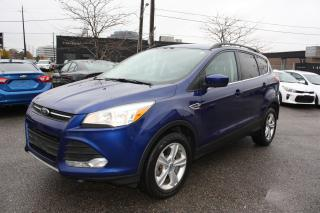 Used 2013 Ford Escape SE |LEATHER|SUNROOF|NAVI| for sale in Toronto, ON