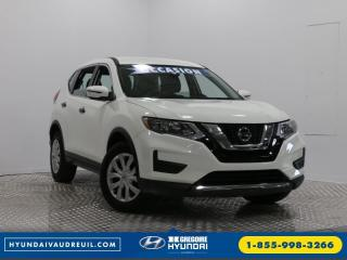 Used 2018 Nissan Rogue S AWD Bluetooth for sale in Vaudreuil-Dorion, QC