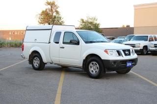 Used 2014 Nissan Frontier for sale in Brampton, ON