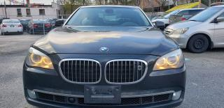 Used 2009 BMW 7 Series 750Li for sale in Scarborough, ON