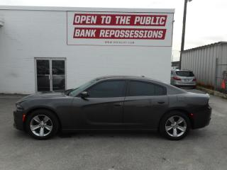 Used 2015 Dodge Charger SXT for sale in Toronto, ON