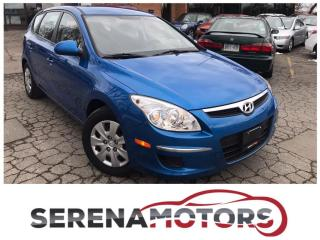 Used 2011 Hyundai Elantra Touring GL | MANUAL | ONE OWNER | NO ACCIDENTS for sale in Mississauga, ON