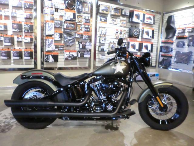 2016 Harley-Davidson Softail FLSS SOFTAIL SLIM S